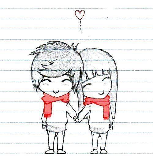 Fotos De Amor Em Desenho Para Ver E Compartilhar Fotos Imagens