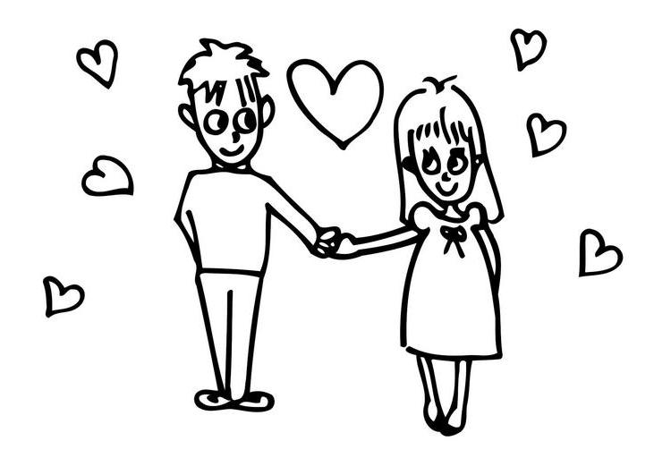 Fotos De Amor Em Desenho Para Ver E Compartilhar