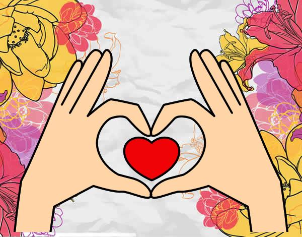 Fotos de amor em desenho para ver e compartilhar fotos - Para ver fotos ...