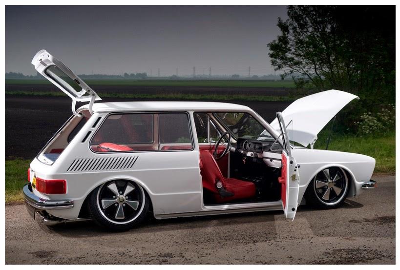 Imagens de carros rebaixados (5)