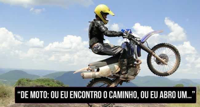Imagens de moto com frases (12)
