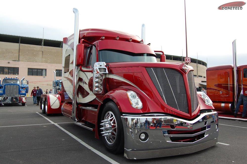 Fotos de caminhão top (6)