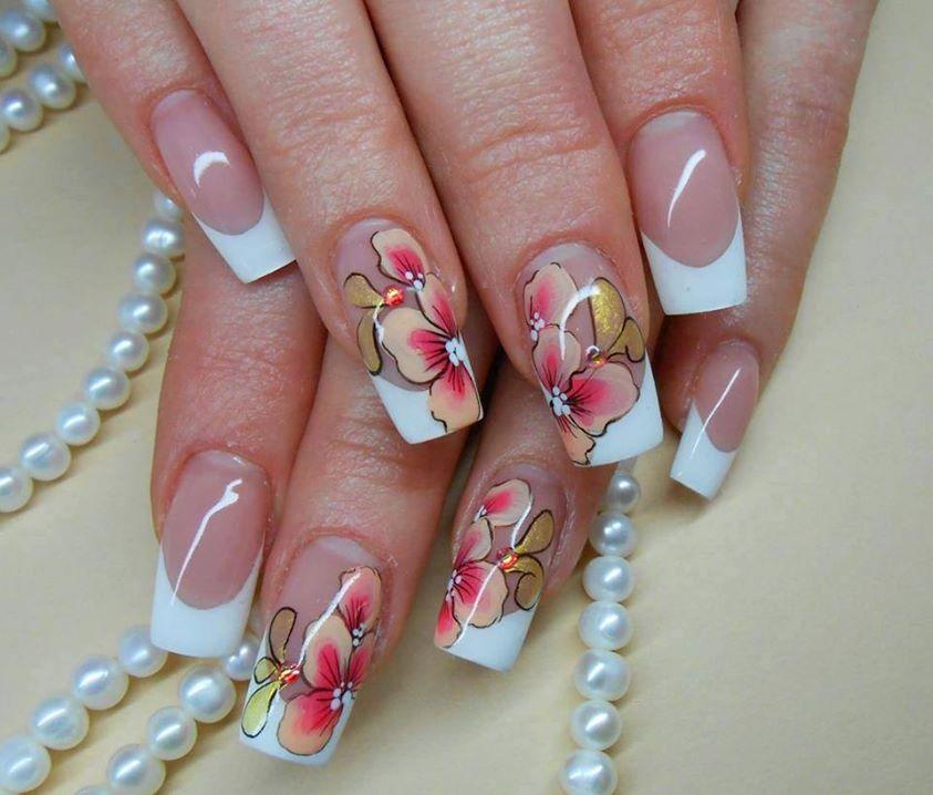 Fotos de unhas decoradas (14)