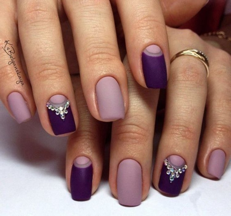Short Acrylic Nails Short Acrylic Nails Designs Ideas (photos)