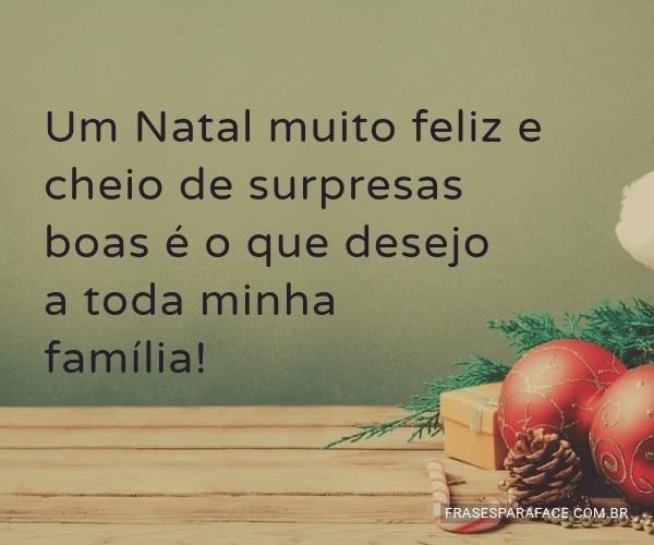 Imagens de feliz natal 2018 para whatsapp