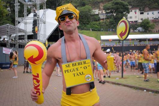 Fantasias masculinas para o carnaval 2019