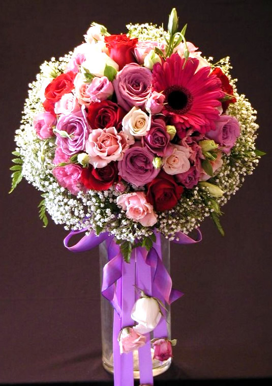 Fotos e imagens de flores bonitas