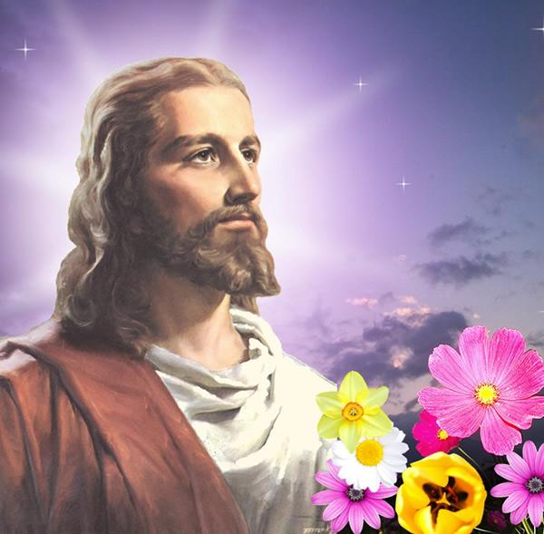Imagens de Jesus Cristo