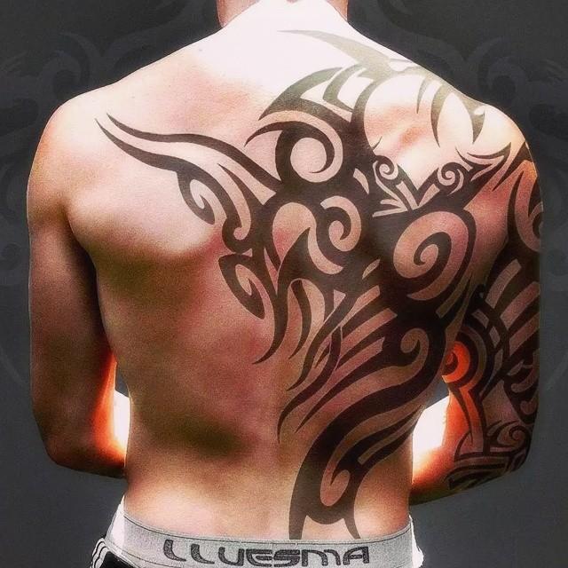 Fotos de tatuagens masculinas para você fazer em 2019