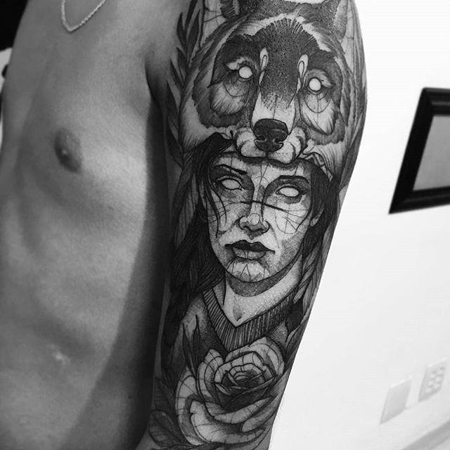 Tatuagens diversas