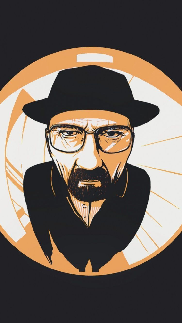 Wallpaper do Breaking Bad para usar como fundo de tela