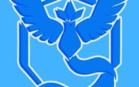 Wallpaper HD para celular Pokémon Go Team Mystic