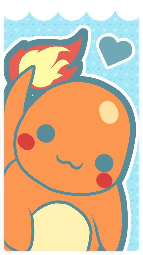 Wallpapers para celular do Pokémon